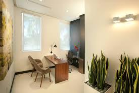 modern medical office design. Miami Modern Scandinavian Medical Office | DKOR Interiors Inc. Archinect Design