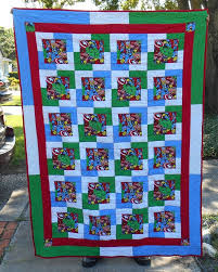 27 best Superheroes quilts images on Pinterest | Projects, Craft ... & Avengers quilt More Adamdwight.com