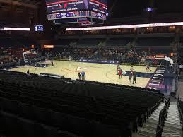 John Paul Jones Arena Section 112 Rateyourseats Com