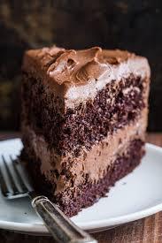 Chocolate Cake Recipe Video Natashaskitchencom