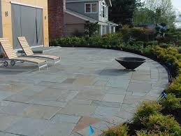 cleaning bluestone patio
