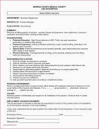 Clerical Position Cover Letter Mail Clerk Cover Letter Example Mailroom Resume No Experience Sample