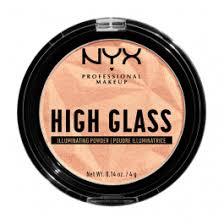 <b>Хайлайтер</b> для лица <b>NYX Professional Makeup</b> High Glass ...