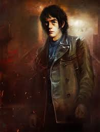 john hurt young doctor. Simple Hurt Young John Hurt As The War Doctor By Peivi Intended