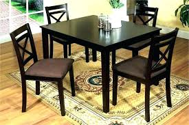 round kitchen table set. Round Kitchen Table With 4 Chairs Chair Set  Square