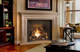 leonard stone and fireplace install shot replace gas with electric insert oven table heat surge inset