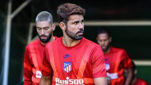 Fix: Atlético Madrid und Diego Costa einigen sich über vorzeitiges  Vertragsende - Sportbuzzer.de