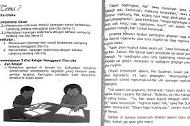 Jual seni budaya kelas x k13 rev erlangga kota surakarta bagus. Buku Cetak Bahasa Lampung Kelas 4 Sd Cara Golden