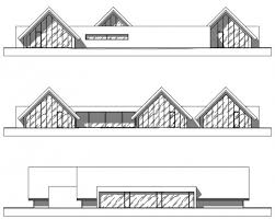 simple architectural sketches. Modern Concept Simple Architecture Drawing And Park Front Architectural Sketches I