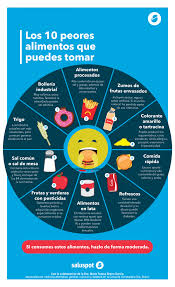 Resultado De Imagen De Plato Del Buen Comer Infografias