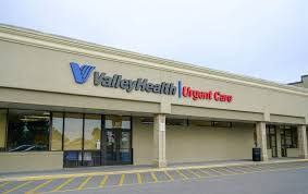 Our Locations Valley Health