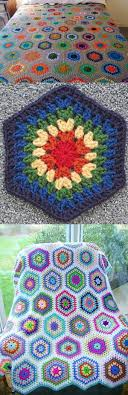 Quick And Easy Crochet Blanket Patterns Inspiration 48 Quick And Easy Crochet Blanket Patterns For Beginners Listing More