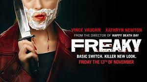 مشاهدة فيلم Freaky 2020 مترجم كامل HD