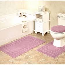 amazing home astounding pink bathroom rugs sets of light rug tags modern contour bath set