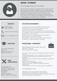 Effective Resume Captivating Most Effective Resume Styles With Best Resume Format 66