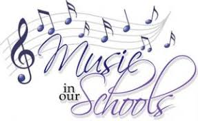 Image result for music in our schools month