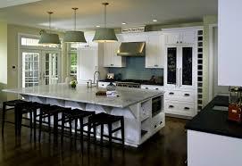 Bathroom : Glamorous Best Kitchen Island Seating Designs Ideas ...