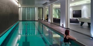 basement pool house. Basement Pool House S