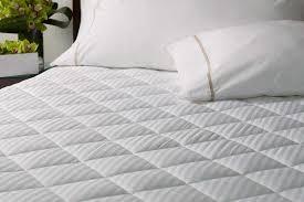 pillow mattress topper. mattress pad pillow topper