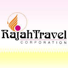 about us rajah travel corporation