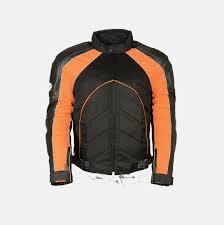 leather armor vest