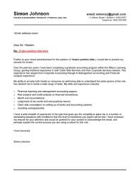 finance cover sample application letter for bsba graduate finance cover allowed