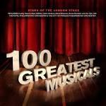 Lesley Garrett Sings the Best of the Musicals
