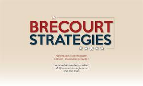Light Footprint Strategy Brecourt Strategies Strategic Intelligence