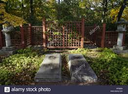 Image result for edison grave