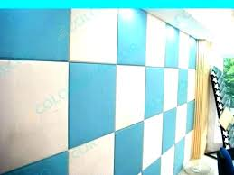 bathroom soundproof