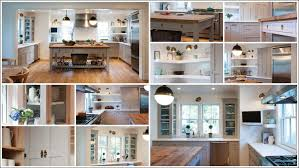 Of Farmhouse Kitchens Kitchen Of The Week Modern Update For A Historic Farmhouse