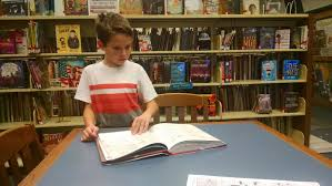 chapter books for an 8 year old boy 10 exciting series to keep him reading