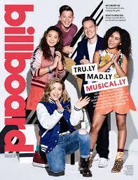 2016 Billboard Magazine Covers Billboard Magazine