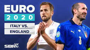 EURO 2020 Final ⚽ Italy vs. England ...