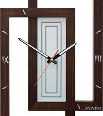<b>Настенные часы Mado</b> «Юдин о чатто» (Беседа друзей) 802 BR ...