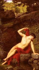 echo and narcissus in greek mythology greek legends and myths narcissus