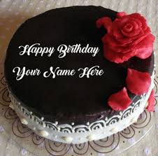 happy birthday chocolate cake with name. Unique Birthday Unique Name Wishes Happy Birthday Awesome Chocolate Cake Send Pictures In With