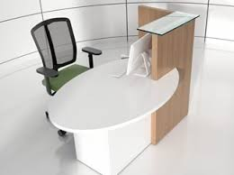 office reception images. Office Reception Desk OVO | Office Images
