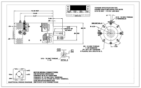 dc electric motors wiring diagrams wiring diagram schematics baldor dc motor wiring diagram 261078223110on baldor reliance motors