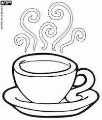 coffee coloring page.  Page Coffee Coloring Pages   Pages To Drink Book And Coffee Coloring Page L