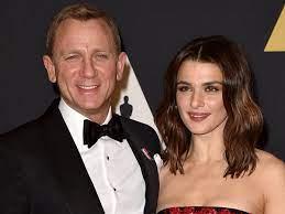 husband Daniel Craig