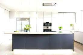 kitchen wall units slim
