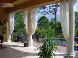 charming porch curtains ideas inspiration with 48 best outdoor patio curtains images on home decor terraces