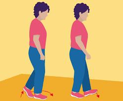 you might read this and wonder how is walking an exercise to improve balance this exercise makes your legs stronger which enables you to walk without