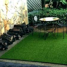 indoor outdoor grass carpet new rug or artificial fake indoor outdoor grass