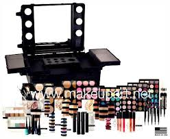 nyx makeup artist kit s 102