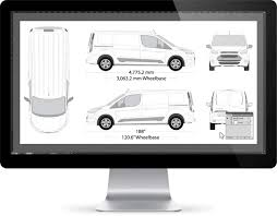 Design Your Own Truck Online For Free Vehicle Templates The Ultimate Guide To Car Wrap Vehicle