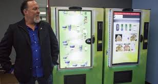 Marijuana Vending Machine Locations Mesmerizing Arizona Company Launches Marijuana Vending Machines