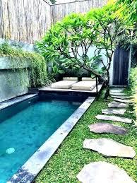 best backyard design ideas. Backyard Design Ideas With Pool Small Yard Pools Best
