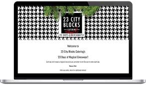 Marketing Ideas Featuring Our Online Advent Calendar